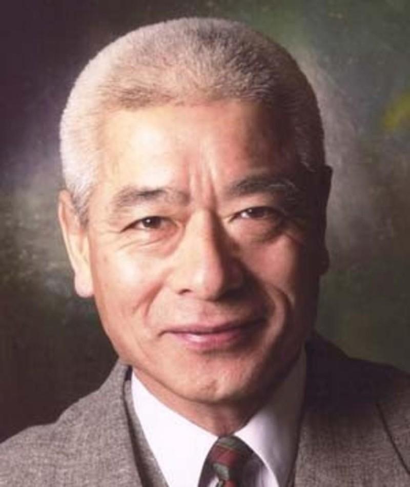 Photo of Togo Igawa