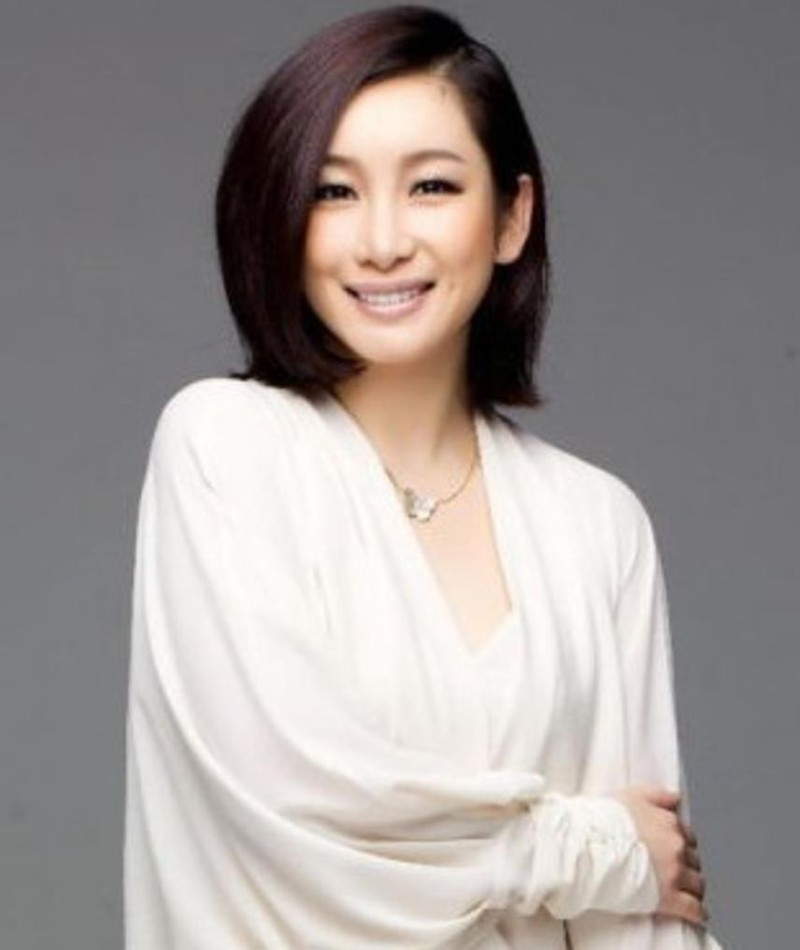 Photo of Qin Hailu