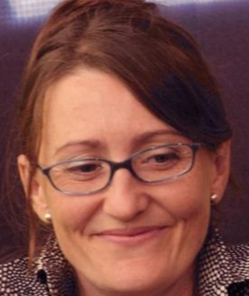 Photo of Teresa Pelegri