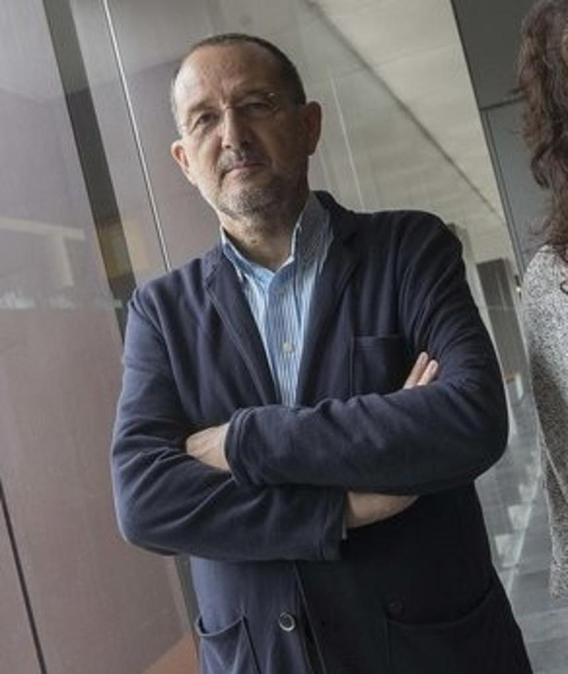 Photo of Javier López Blanco