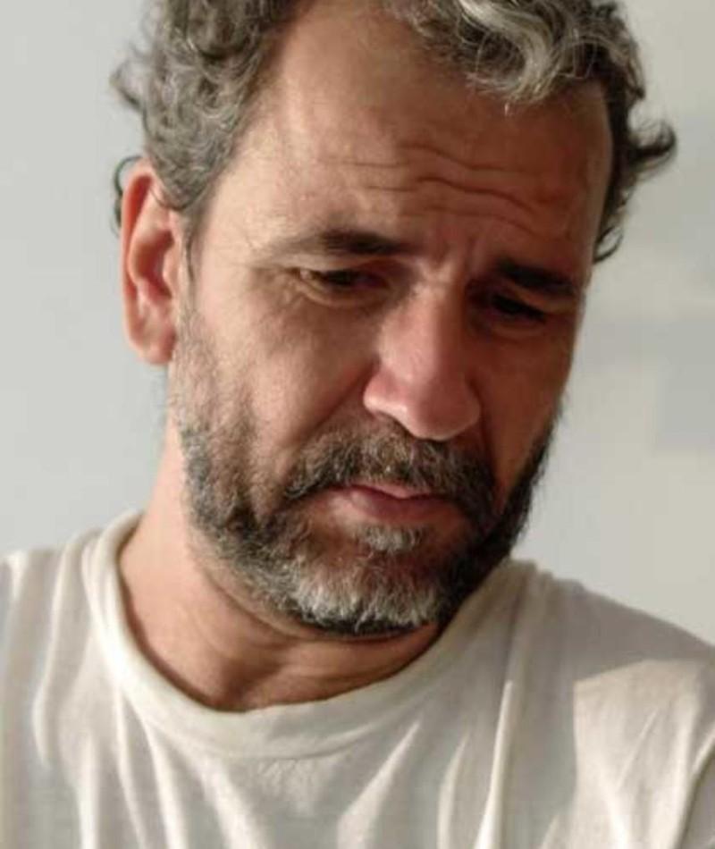 Photo of Guillermo Toledo