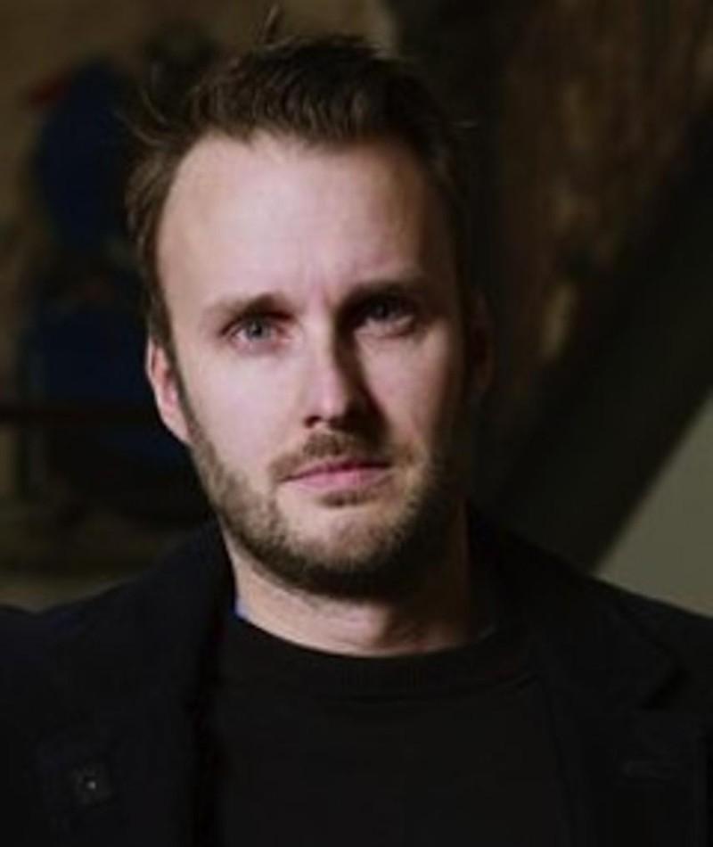 Photo of Stephen Kijak