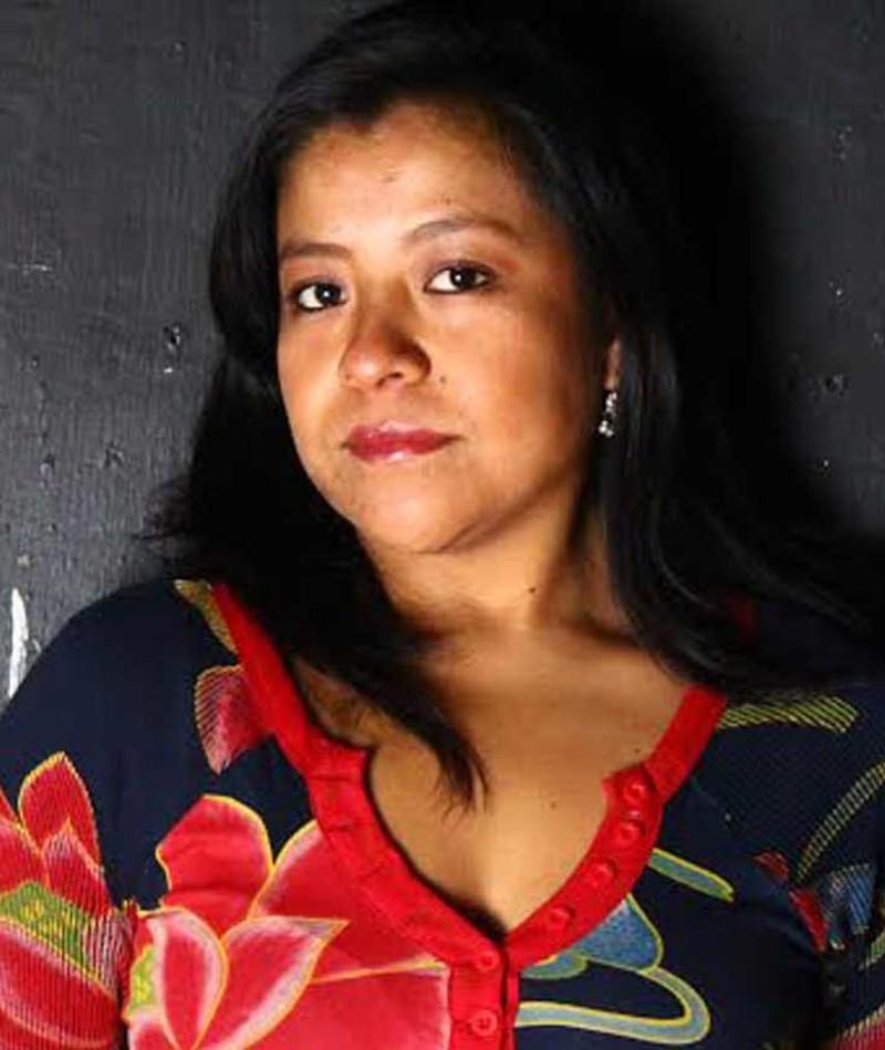 Photo of Mónica del Carmen