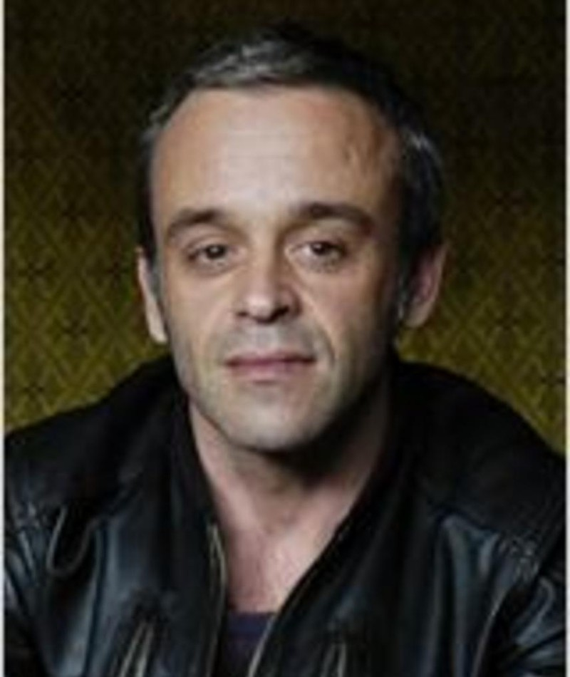 Photo of Renaud Barret