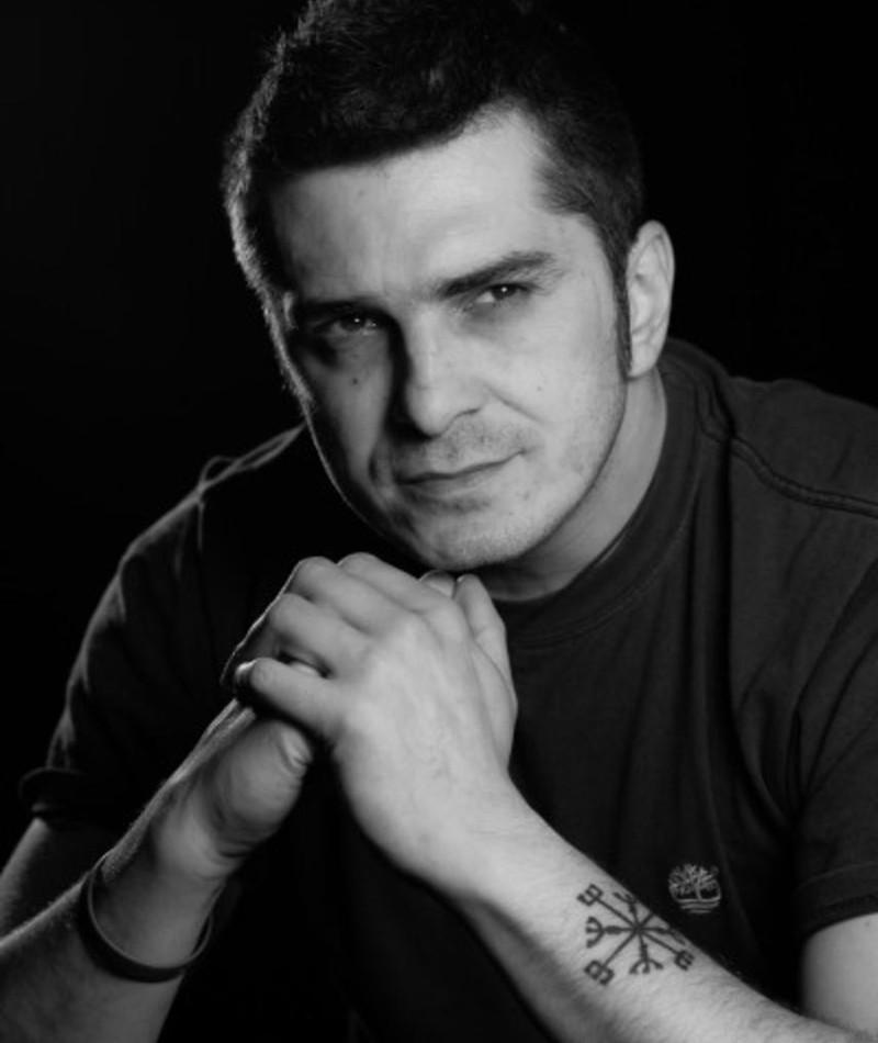 Photo of Fedja Štukan