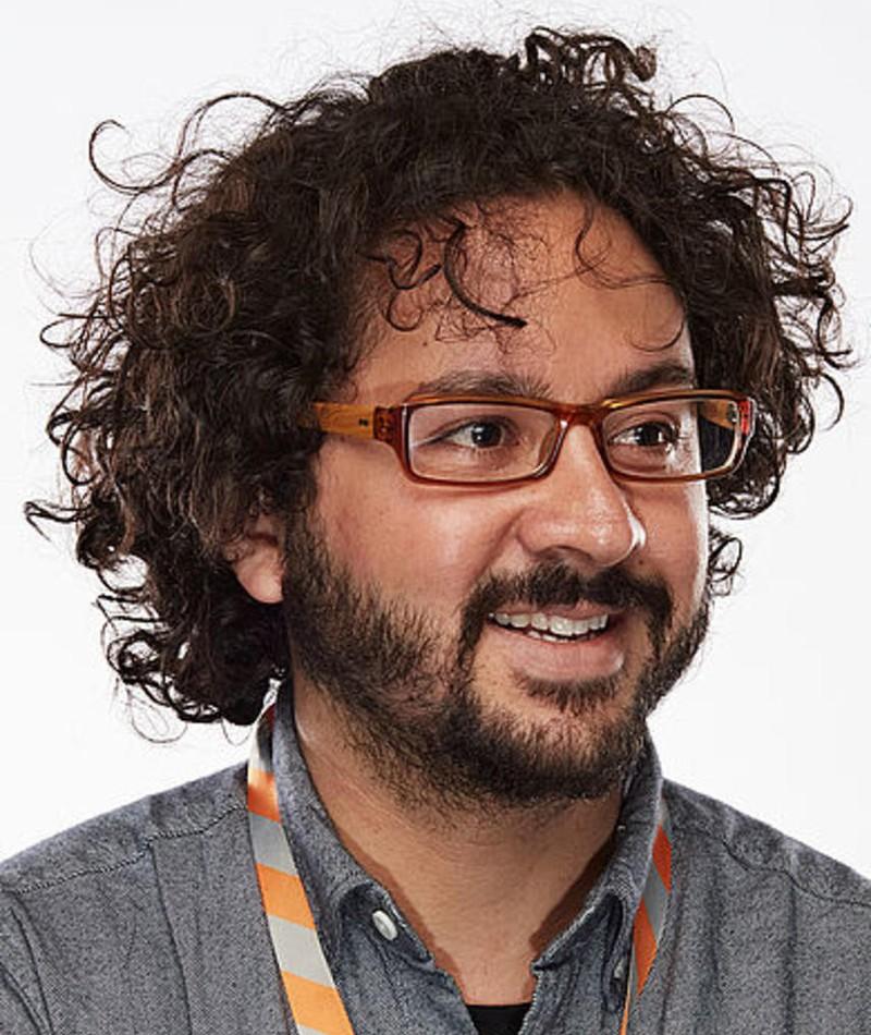 Photo of Sebastián Hernández