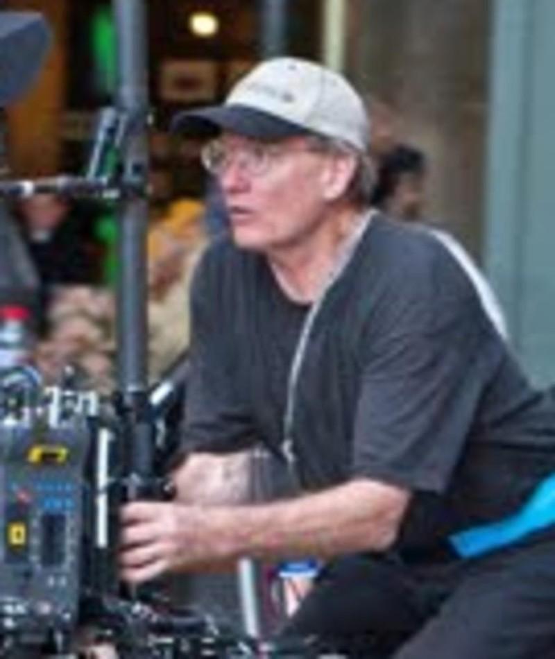 Larry McConkey fotoğrafı