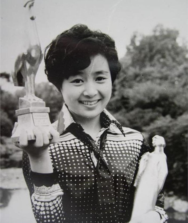 Photo of Zhang Yu