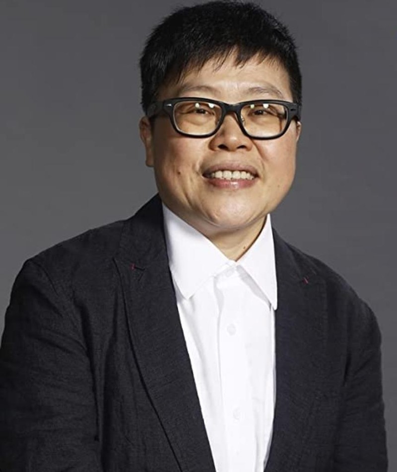 Photo of Jufeng Yeh