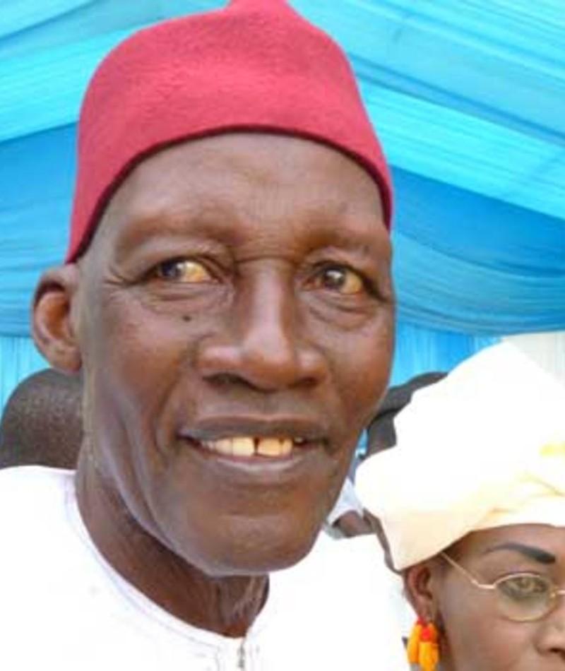 Photo of Thierno Ndiaye
