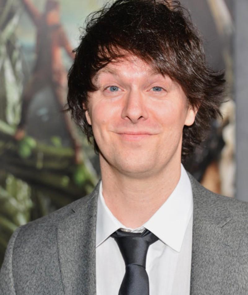 Photo of Darren Lemke