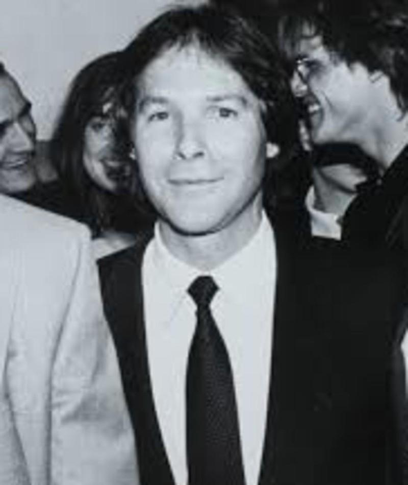 Photo of Michael Chinich