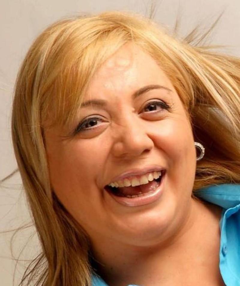 Photo of Alejandra Yañez