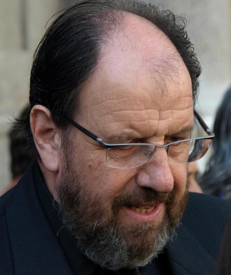 Photo of Josep Maria Pou
