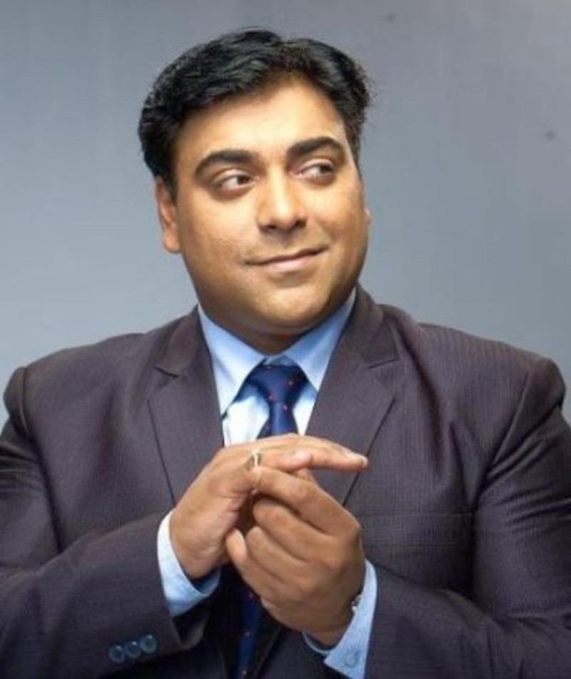 Photo of Ram Kapoor