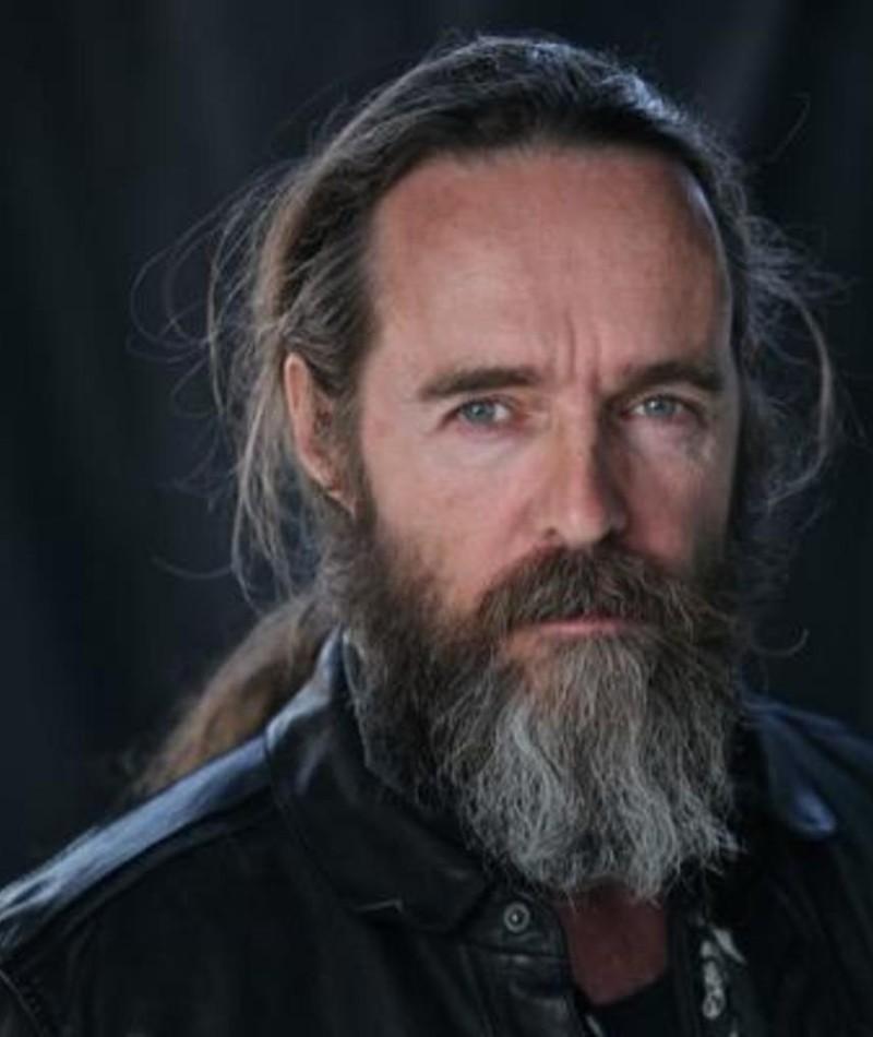 Photo of Eagle Egilsson