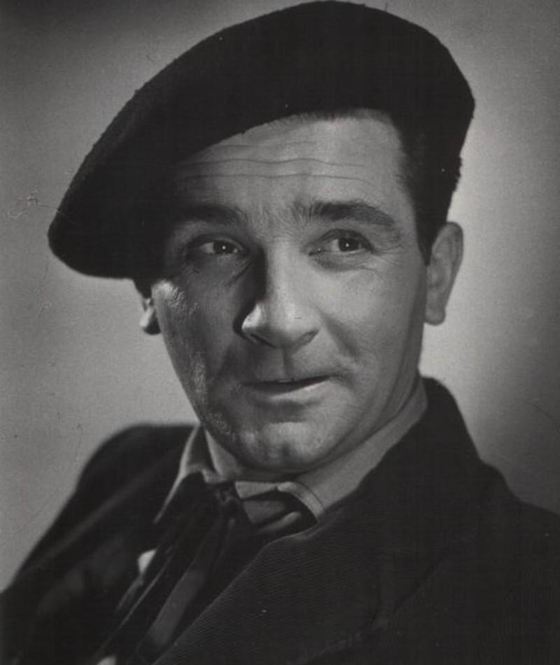 Photo of Ryszard Pietruski