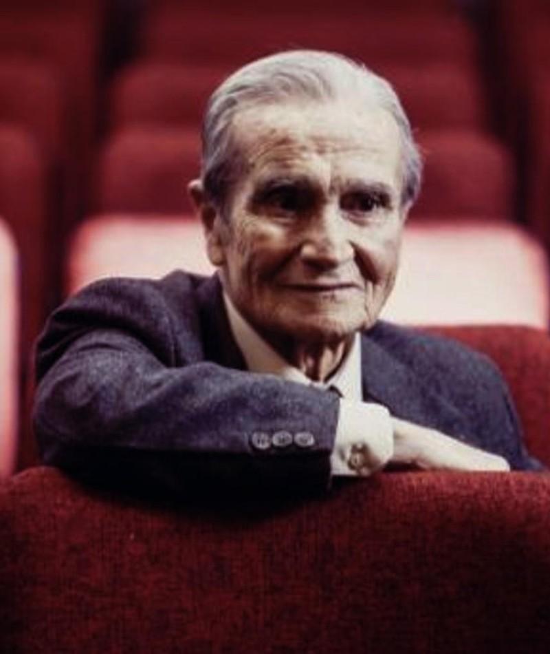 Photo of Carlos Gassols