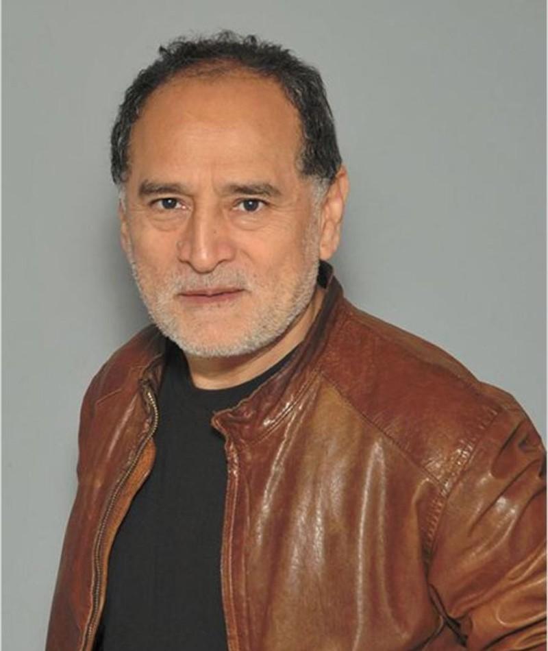 Photo of Víctor Prada