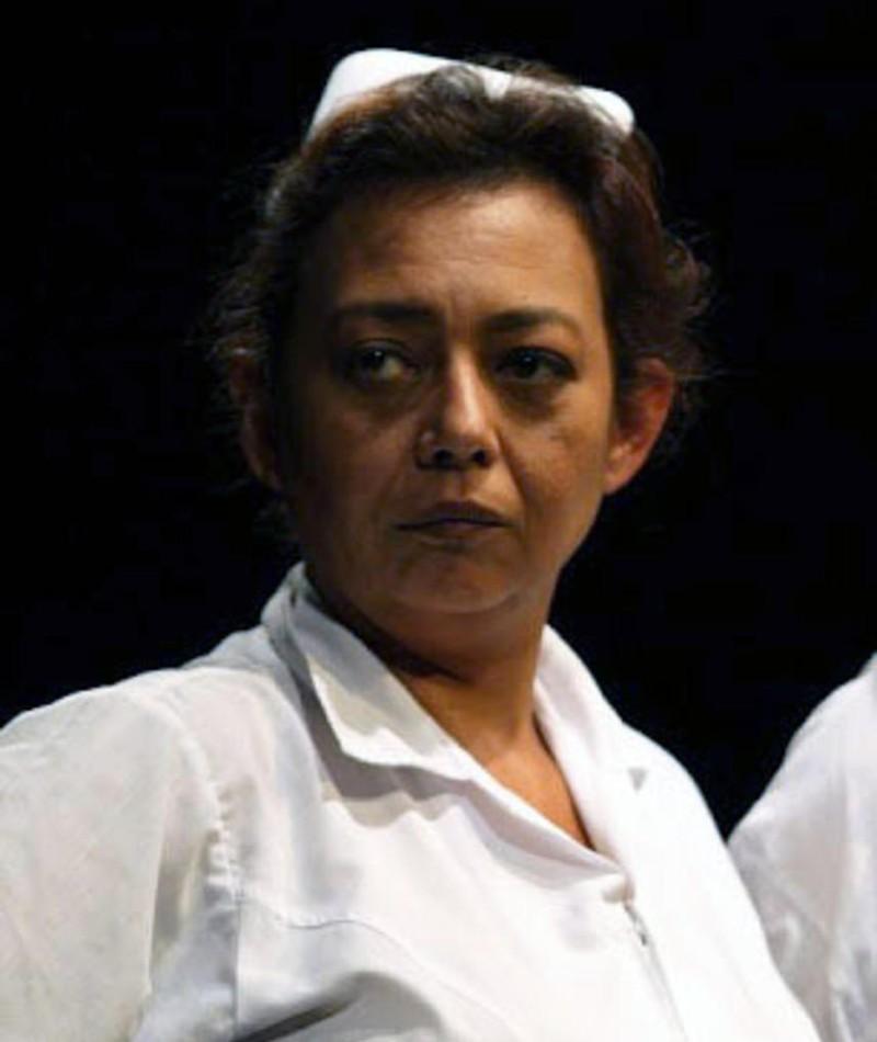 Photo of Gabriela Velásquez