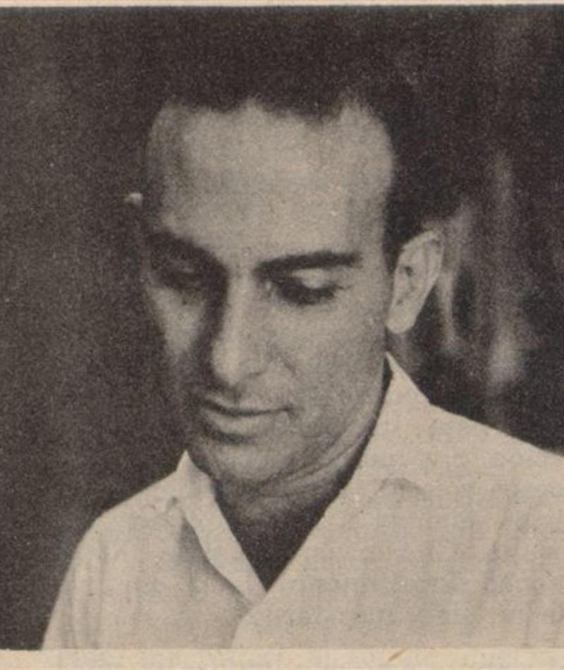 Photo of Roberto Fandiño