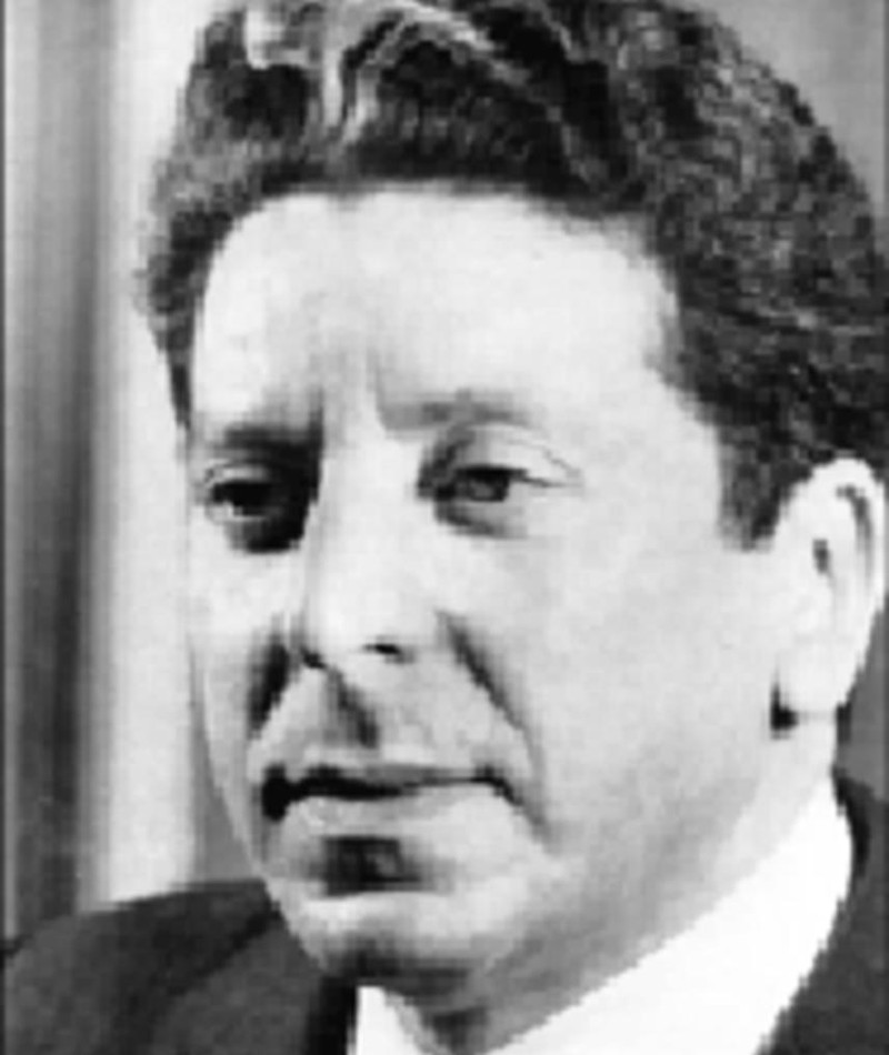 Photo of Maurice Nasil