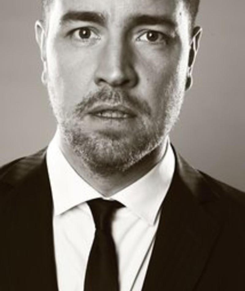 Photo of Björn Stein