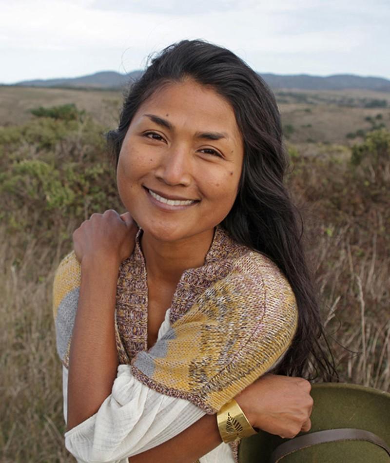 Photo of Kalyanee Mam