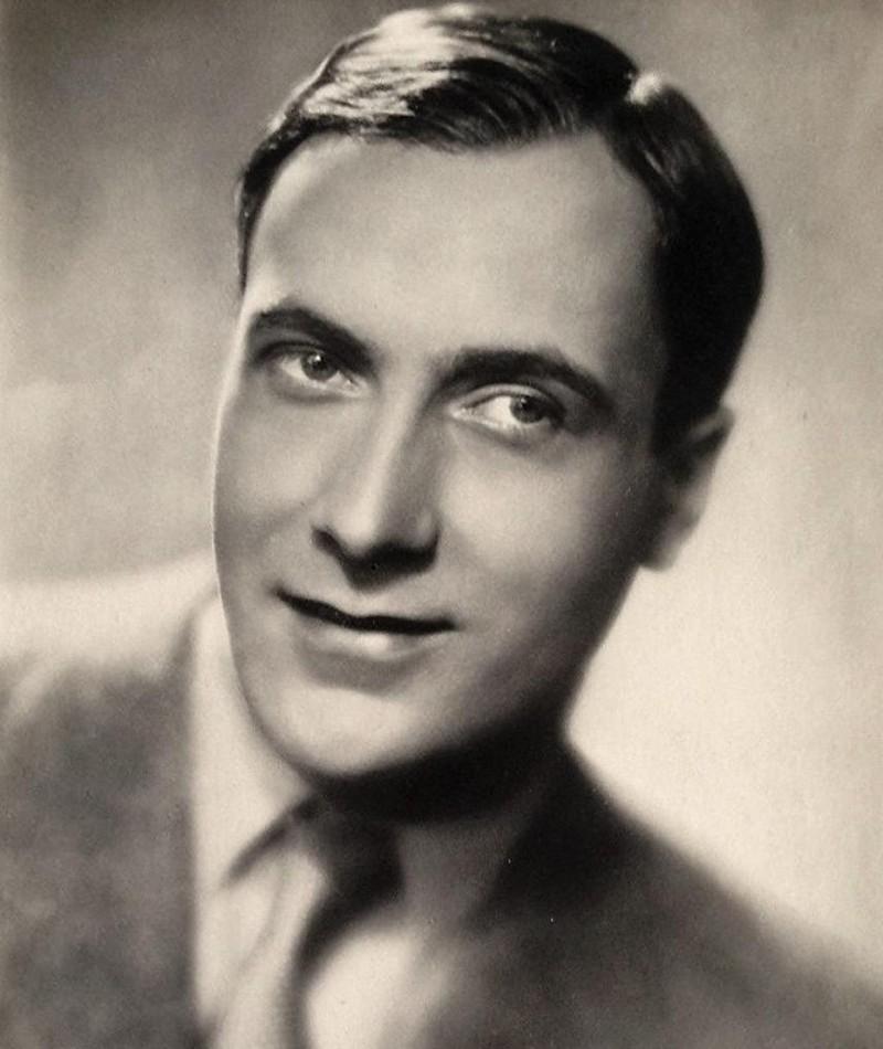 Photo of Daniel Lecourtois