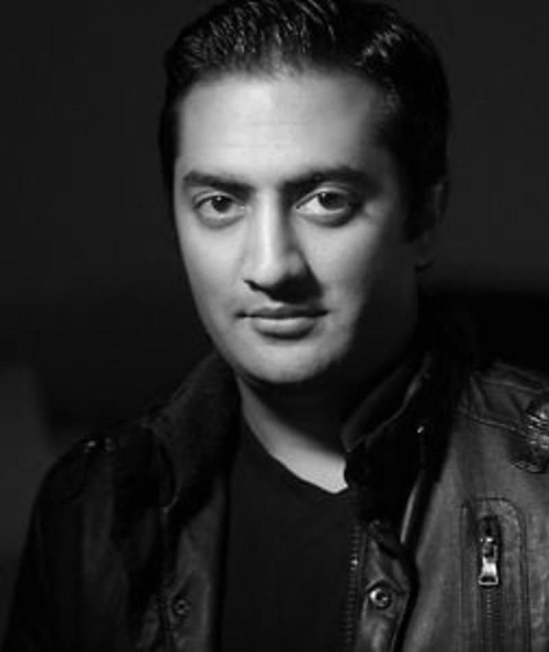 Photo of Azad Jafarian