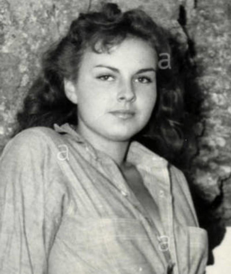 Photo of Anna Maria Pancani