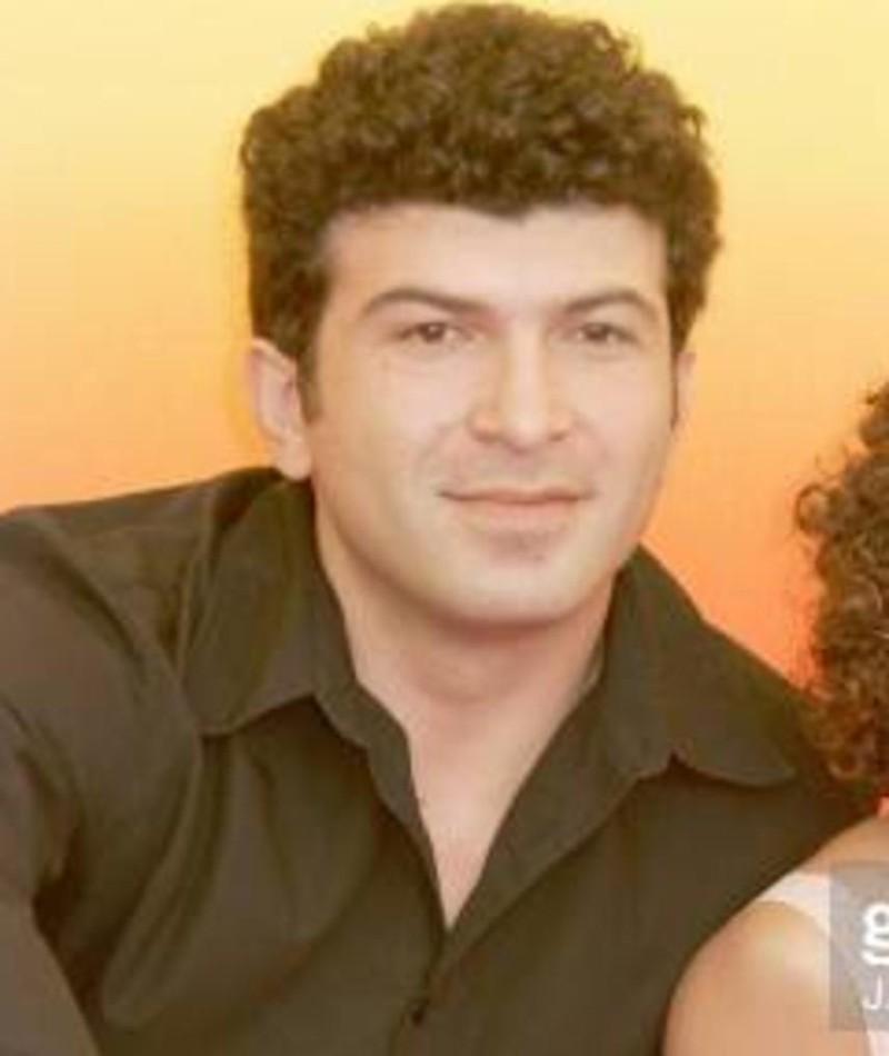 Photo of Shalva Ben-Moshe