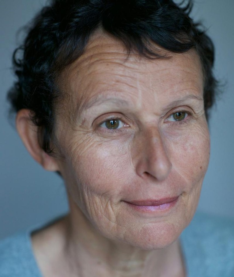 Photo of Myriam Vinocour