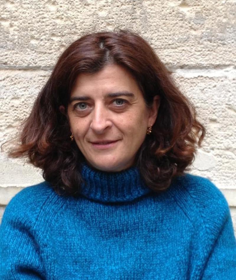 Photo of Ariane Doublet