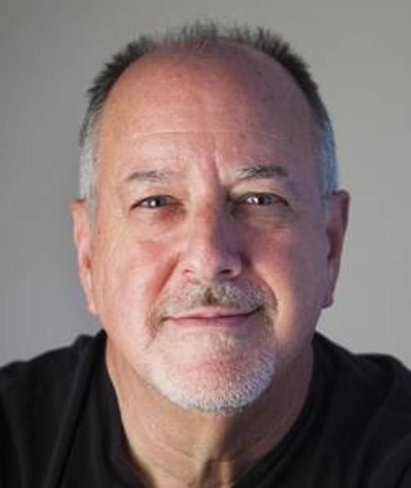 Photo of Gary Malkin