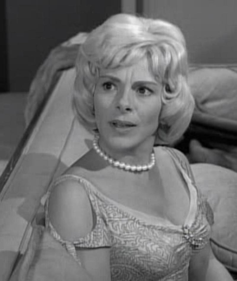 Photo of Jean Carson