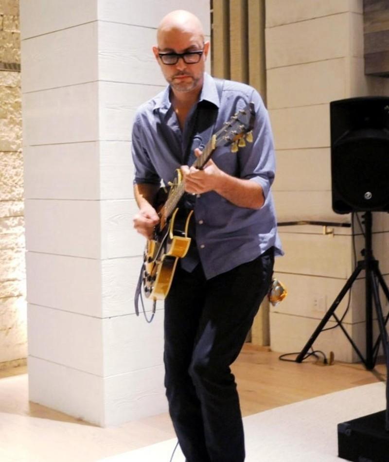 Photo of Tony Cora