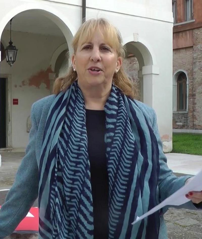 Photo of Zahava Solomon