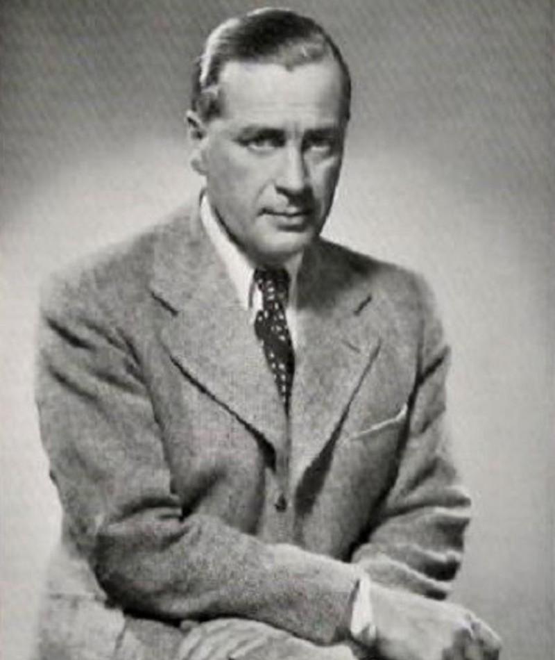 Photo of Karl Ludwig Diehl
