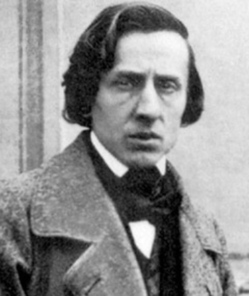 Photo of Frédéric Chopin