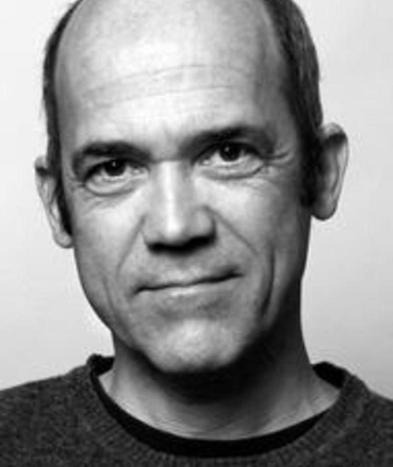 Photo of Einar Egeland