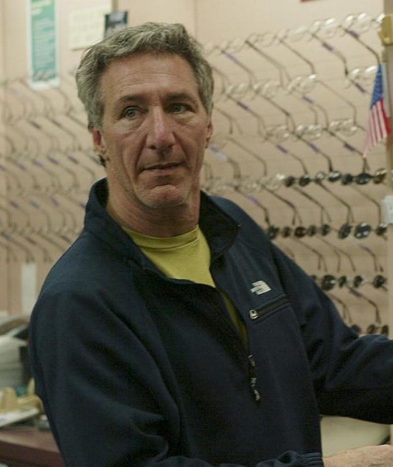 Photo of Scott Breindel
