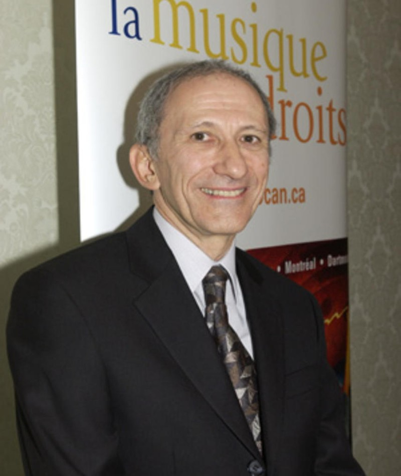 Photo of Richard Grégoire