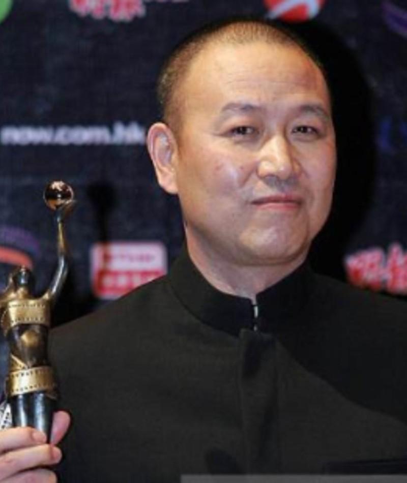 Photo of Huo Tingxiao