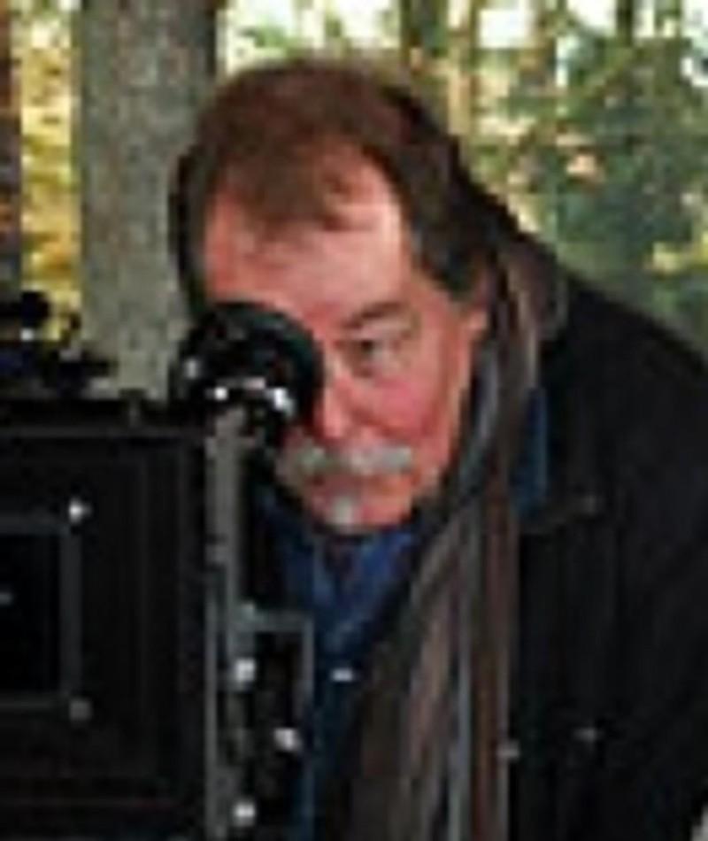 Photo of Frank Brühne