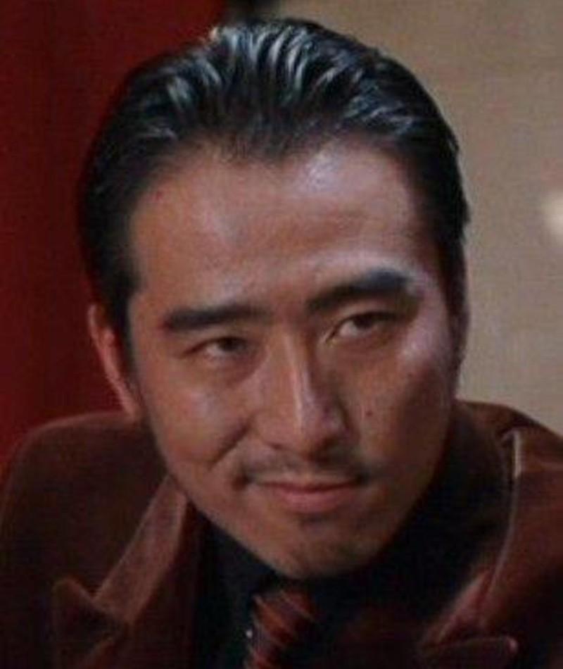 Photo of Keiji Sato