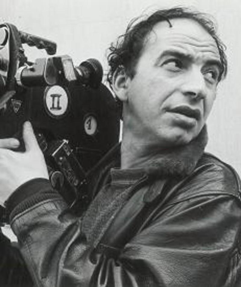 Photo of Claude Ventura
