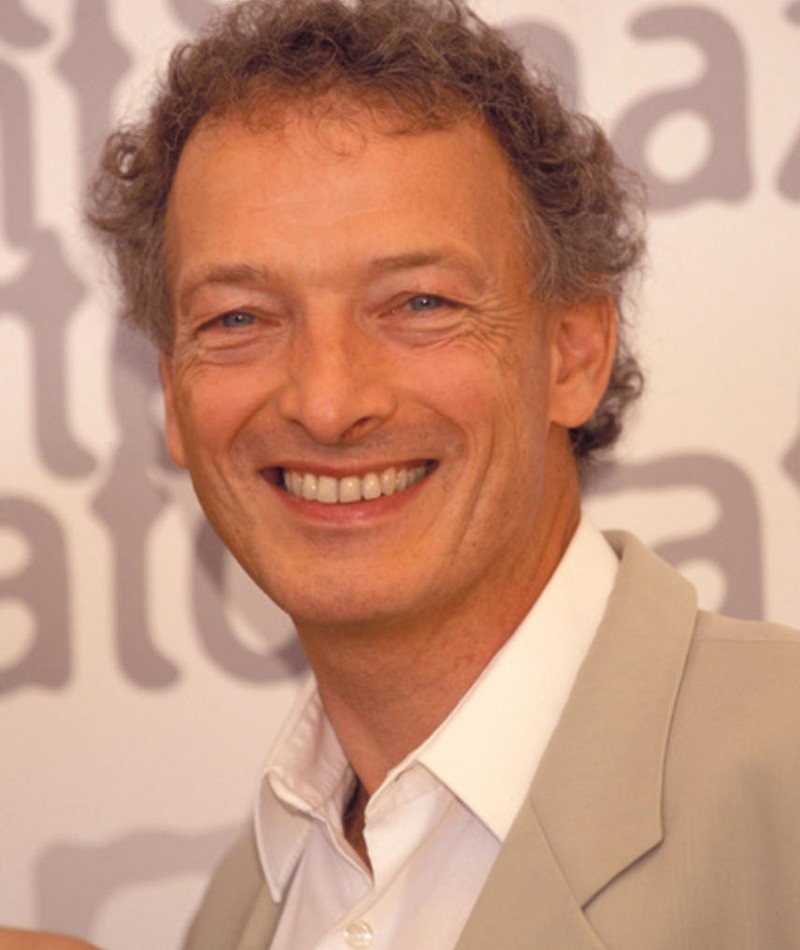 Photo of Ulrich Felsberg
