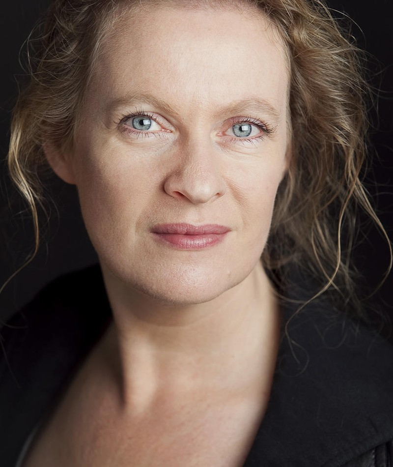 Photo of Loes Wouterson