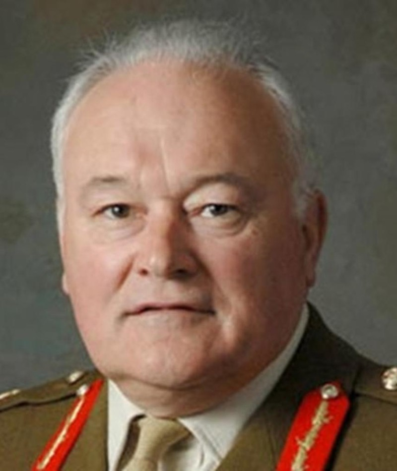 Photo of Peter Wall